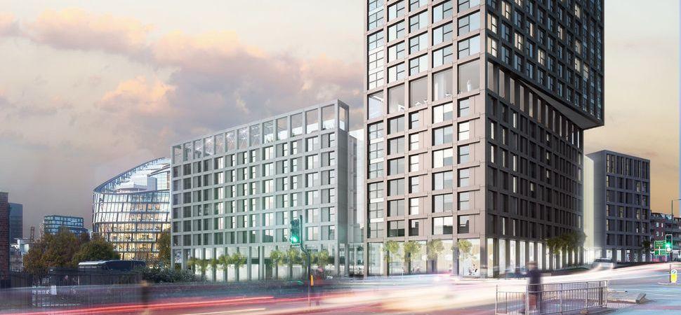 Yorkshire-based Moda Living agrees one of UKs biggest residential finance deals