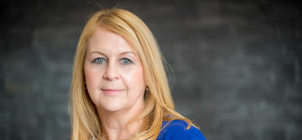 Influential Lancashire IFA looks to exciting future for her growing firm