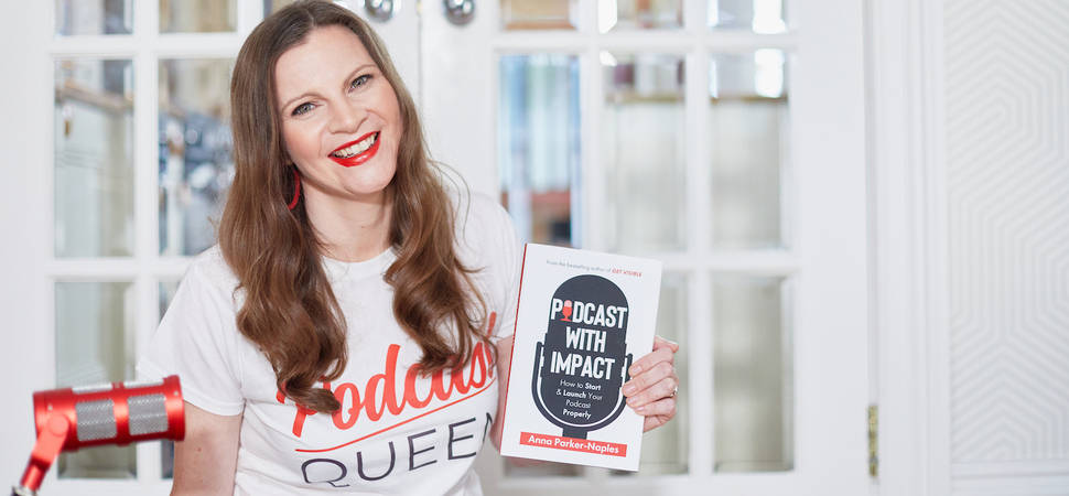 Bedfordshire-Based Leading Podcast Expert Celebrates Global Best Seller