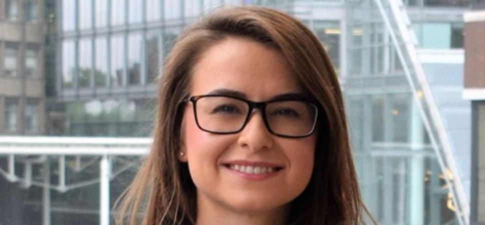 Editec Global HR Head joins Augusta