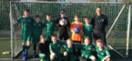 Primary School Football Team Kicks Off Summer Term With Tournament Success