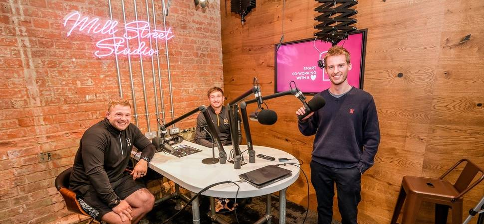 Popular Wasps podcast returns to airwaves