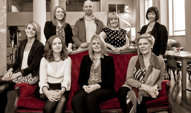 Active Profile celebrates 10 years of success with two new property wins