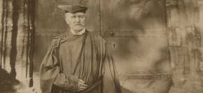 Unlikely friendship inspired Irish ballad 145 years ago