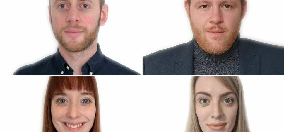 ArchiPhonic Welcomes Five New Hires