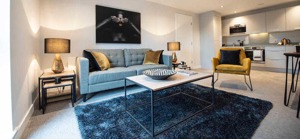Rise Homes brings high-quality, spacious and reasonably priced new residences to Manchester