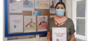 HCMS launches staff mental health & wellbeing handbook