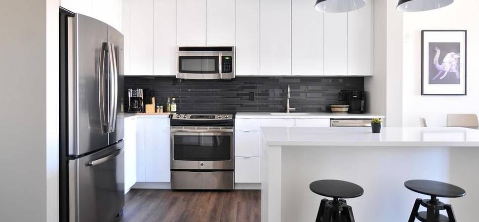 Five Energy Inefficient Appliances Inside a Home