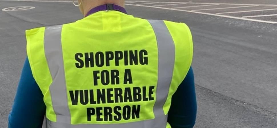 Warwickshire social enterprise adapts to provide vital help