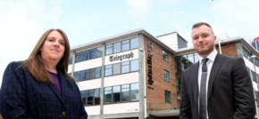 Telegraph Hotel Coventry makes senior appointment