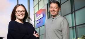 New creative apprentices will support sector growth
