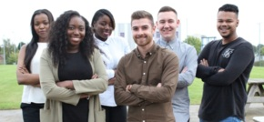Apprentice success inspires MediaCom Birmingham recruitment drive