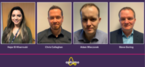 Aptumo adds four new hires to bolster its product team