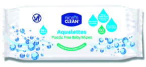Sustainable choice in wet wipes for the environmentally conscious - UK firm launches industry first