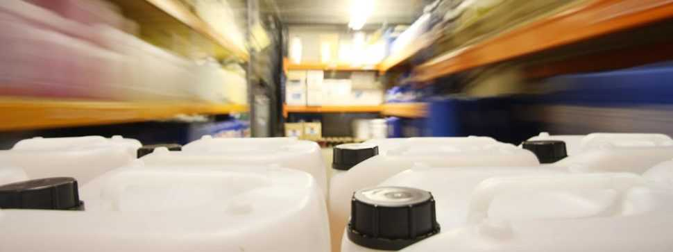 Leading UK chemical supplier snapped up in niche acquisition