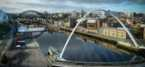 Developing Consensus says North East property sector is in positive mood