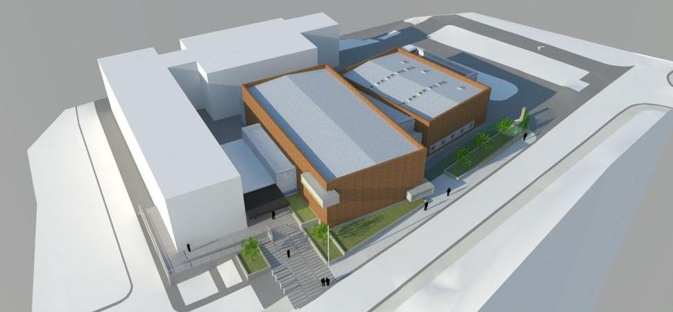 SES Engineering Services unlocks £1.4m M&E contract on Barnsley Custody Suite