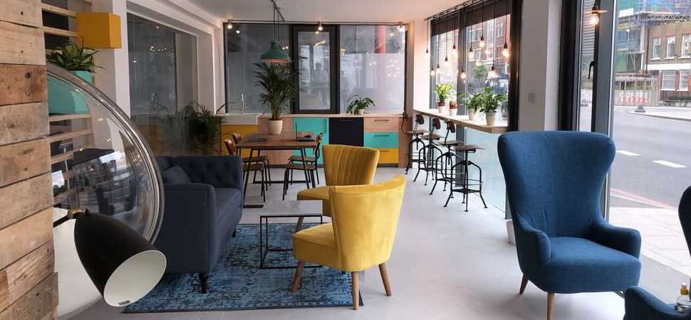 Hoxton Hub Opens For Coworking Communities
