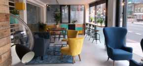 Introducing a Brand New Hoxton Hub For Coworking Communities