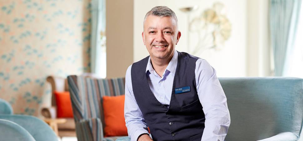 Adlington Management Services appoints General Manager for Romiley development