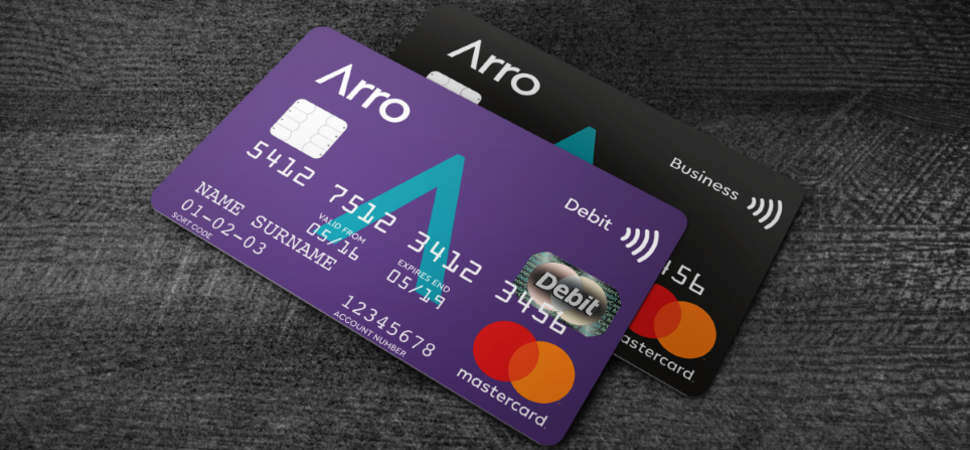 Arro Money Opens Doors on Series A Funding