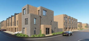 Miller Homes North West Shortlisted For Residential Property Awards