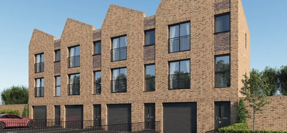 Miller Homes obtains planning validation for Manchester development