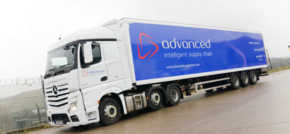 Advanced Supply Chain Group rebrand marks 21st year of business