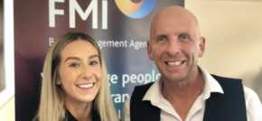Brand experts FMI strengthen team to support growth ambitions