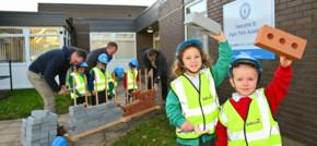 Schools set to benefit from building improvements as Eddisons secures funding