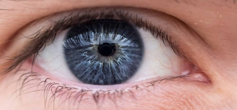 Cheshire firm unveils eye-scanner to help UK offices get back to work