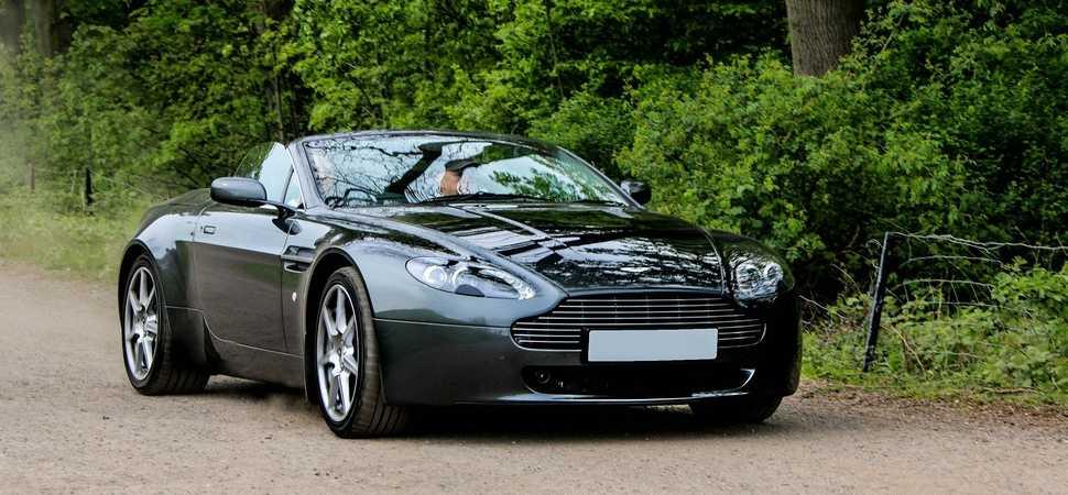 Analysing British car buying trends