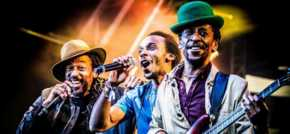 Aswad to Headline in Bedlington