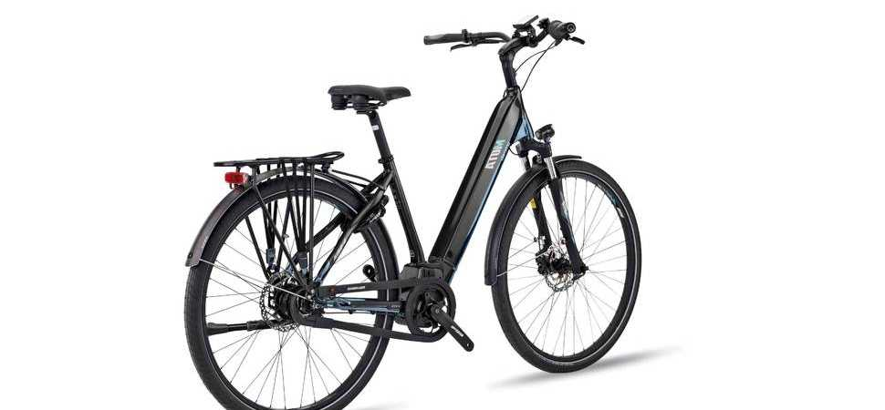 New E-Bikes Boast 'Largest Capacity Single Battery Ever Seen in the UK'.