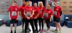ATTAIN staff go the extra mile for Wigan Youth Zone