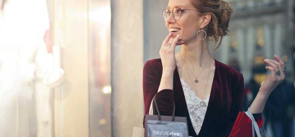 Why retail needs to bring their online service in-line with the instore experience