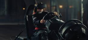 A Virtual Reality Test Drive
