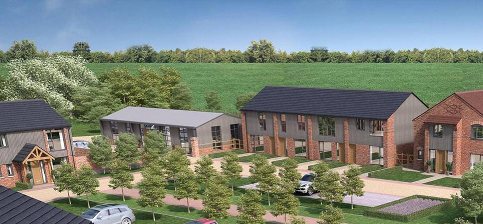 Auxesia Homes appoint Touchstone
