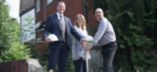 Work starts on scheme to double size of GP surgery