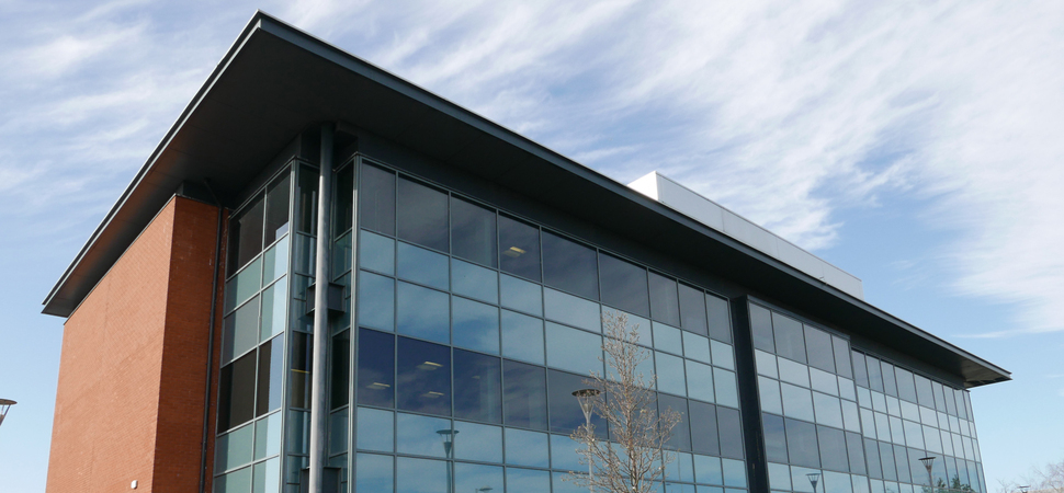 Keepmoat Homes agrees new lease at Liverpool's Aviation House