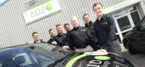 Award-winning North East-based automotive clean-tech firm increases headcount