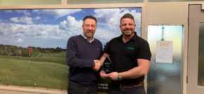 Forklift truck specialist Permatt wins industry award