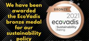 Milton Keynes' Brandsafe achieves sustainability award