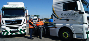 Axis strikes deal for additional 50 trucks with Freightliner