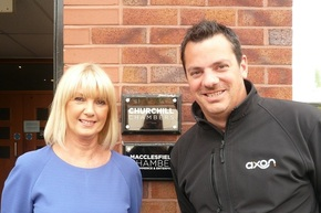 Axon Provides Cloud Computing Solution to Macclesfield Chamber of Commerce