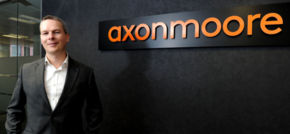 Castle Donington Based Axon Moore Unveils National Business Branding