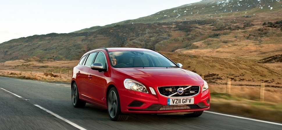 Shop smart Park's Volvo offers top tips for buying a used car