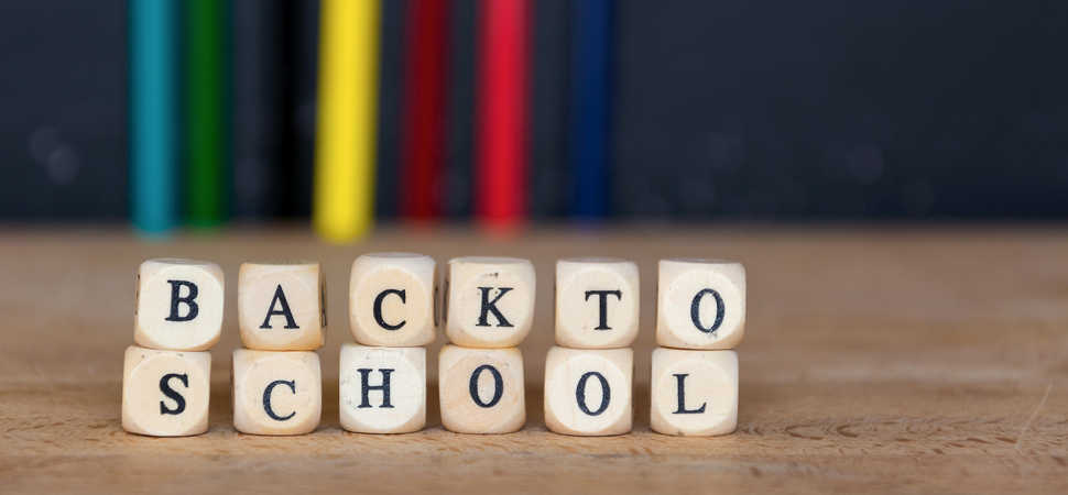Britain shops early for Back to School Ingenico and YouGov study finds