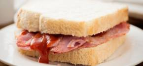 Celebrate the UKs First National Bacon Butty Day on Thursday 23rd September