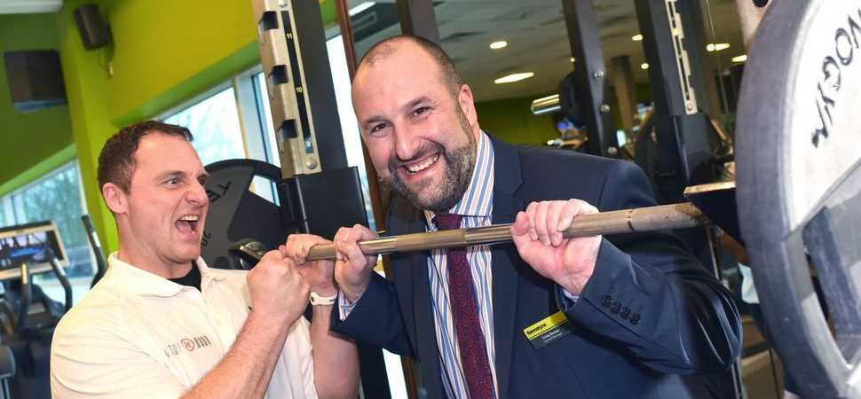 New partner for Bannatyne in Burton-in-Trent